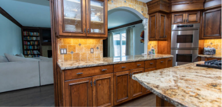 Ben S Repurposed Cabinetry Diy Recycled Kitchen Sets